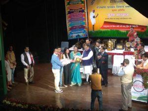 Hindi Diwas State Level at Shimla